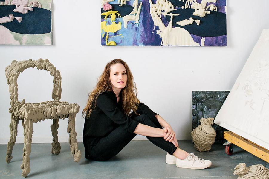 Dwyer Kilcollin Roski School Of Art And Design