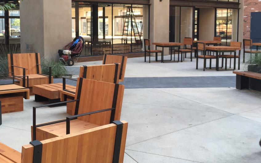 Program Housed In New LA Arts District Facility. Classes Begin In Fall.