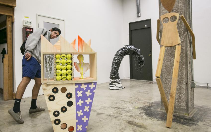 Ba Bfa Roski School Of Art And Design